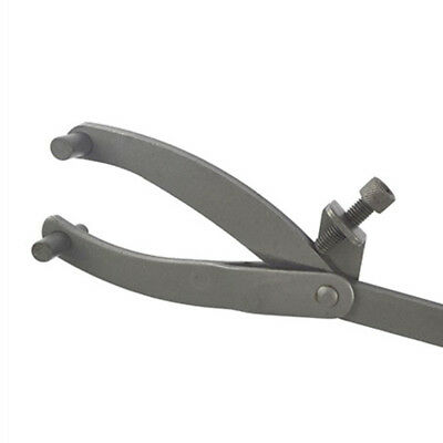 Holde Spanner Wrench for Motorcycle Bike Repair Pro Adjustable 1pc 300mm Pulley
