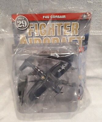 WW2 IAN ALLAN PUBLISHING FIGHTER AIRCRAFT collection  #issue29 F4U CORSAIR '
