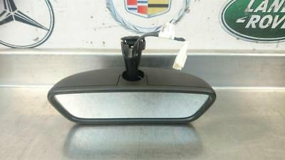 Mercedes Gla Class X156 Rear View Interior Mirror