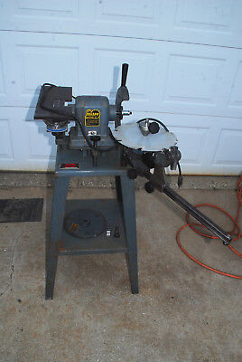 Foley Belsaw Sharp All Model 1055 Local Pickup ONLY