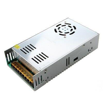 400W Switching Switch Power Supply Driver for LED Strip Light DC 12V 33A I5X1