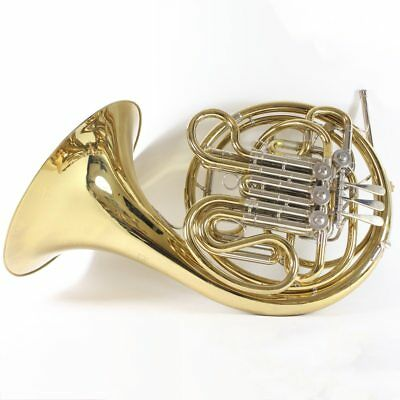 Pre-Owned Holton H180 Double French Horn F/Bb