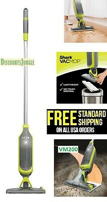 Shark SV1106 Vacuum Cleaner Bagless Rechargeable Freestyle Cordless Stick -WHITE