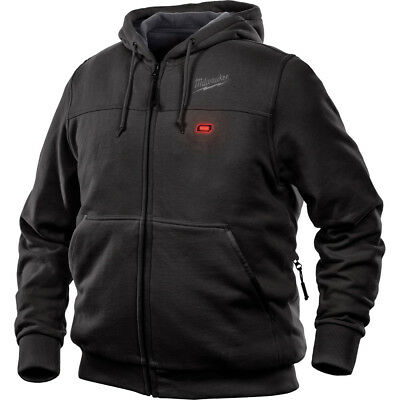 Milwaukee 302B-20L M12 Heated Hoodie (Bare Tool) New