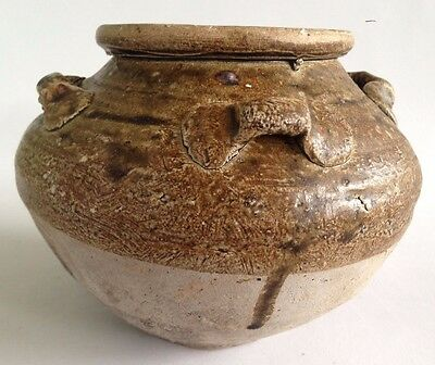 Sung Dynasty Guangdong stoneware 12th Century Jar