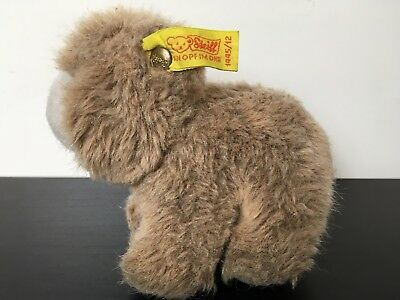 Steiff Bär / Cute Steiff Bear 1445/12 -Made in West Germany rare