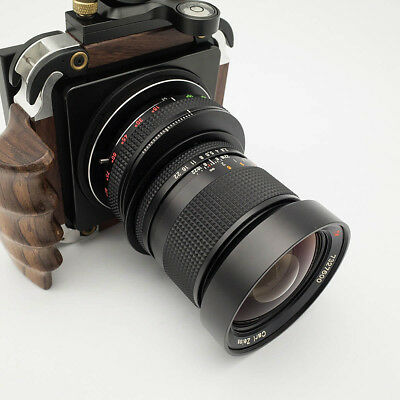 Contax YC leans to ALPA Kamera adapter Accessory TOP