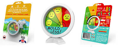 Mould-Less® Surveyor Pack save time & money when discussing condensation & mould