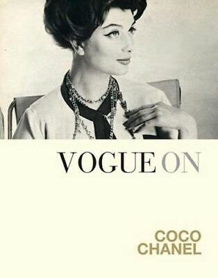 Vogue on: Coco Chanel | Bronwyn Cosgrave