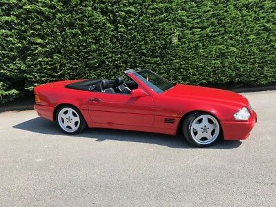 mercedes sl300 immaculate example