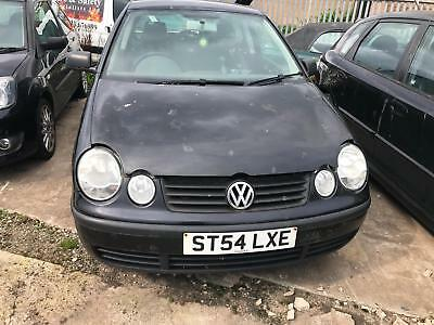 Volkswagen Polo 1.2 Twist For Spares or Repair