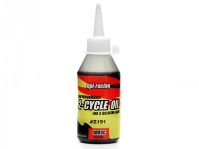 HPI Racing Z191 - 2 CYCLE OIL (100CC)