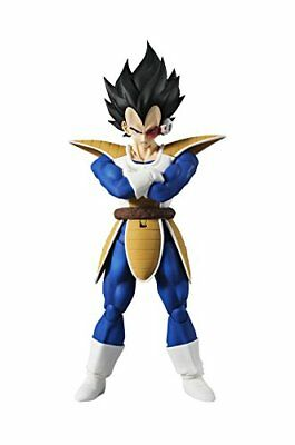 S.H. Figuarts Dragon Ball Z Vegeta about 160mm PVC & ABS-painted action figure