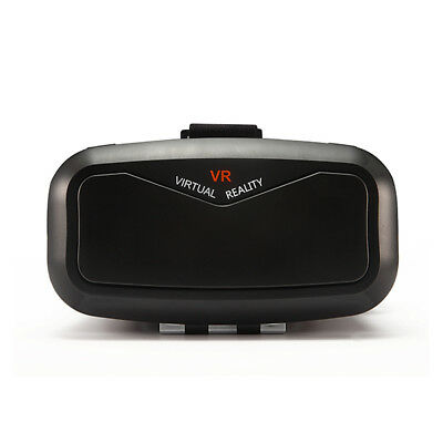 SUNGFONG 3D VR Virtual Reality Games Movies Glasses For 3.5 to 6.0 Inches Smart