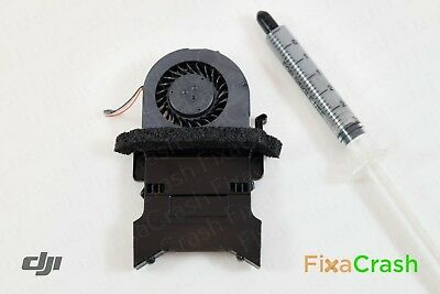 Genuine NEW DJI Mavic 2 Pro/Zoom Gimbal Cooling Fan - Spare Replacement Part