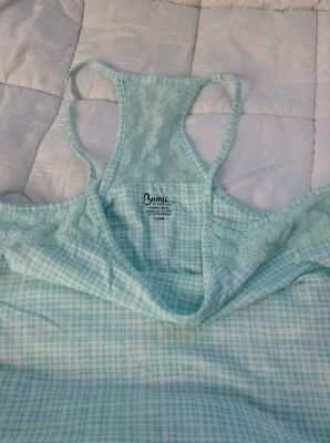 NWT Bump In The Night Maternity PJ Size Large Pajamas FREE SHIPPING.