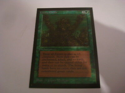 MTG Beta Living Lands Collector´s Edition Beta CE Magic