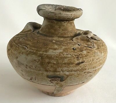 Yuan Dynasty Guangdong stoneware 12th Century Jar