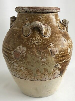 Southern Song Dynasty Guangdong stoneware 12th Century Jar