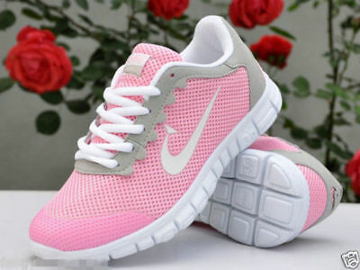 Women Running Sports Shoes Casual Sneakers Breathable  Outdoor Trainning Lot
