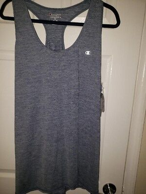 1a91291a752 Nwt Never Worn Champion Women s Plus Absolute Stretch Tank Size 4X
