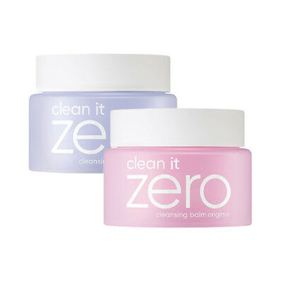 [BANILA CO_SP] Clean it Zero Special Duo 1Pack (2items)