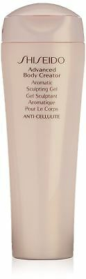 Shiseido Adv. Body Creator Aromatic 200ml Sculpting Gel Women