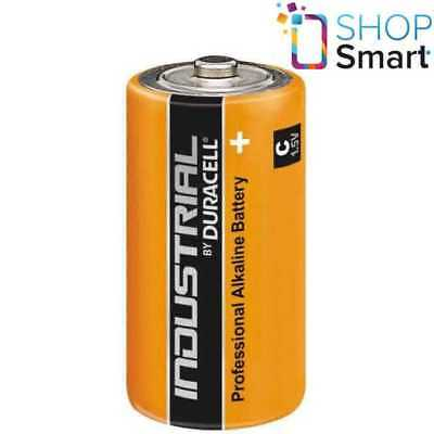 1 Duracell C Alkaline Lr14 Battery 1.5V Industrial Baby R14 Mn1400 Am2 E93 New
