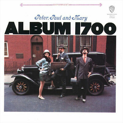 AP | Peter, Paul & Mary - Album 1700 SACD