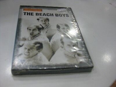 The Beach Boys Dvd The Lost Concert