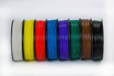 FiLO PLA, FILAMENTO PER STAMPANTE 3D - Printer Filament 1.75 mm 750 g