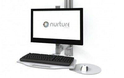 Nuture Steelcase Monitor Relay