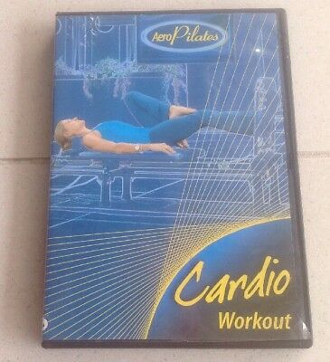 Stamina AeroPilates Workout DVD - Cardio Workout
