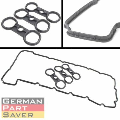 New Valve Cover Gasket Set fit BMW 128i 328i 328i 528i X3 X5 Z4 2007-2013