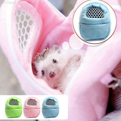 7285 824C Outdoor Pocket Traveling Bag Rat Pocket Hamster Shoulder Bag Cute