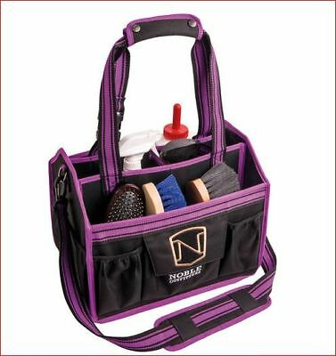 Noble Outfitters Putztasche -EquinEssential Tote- in 4 tollen Farben