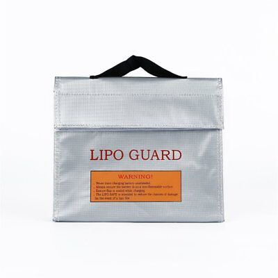 LiPo Safe Battery Guard Charging Protection Explosion Proof Bag(240*65*180) JY