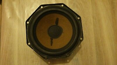 pair of philips speaker AD 7065 / W4 occasion vintage
