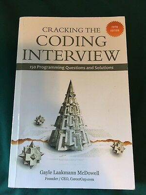 Cracking The Coding Interview 5th Edition Ebook Download