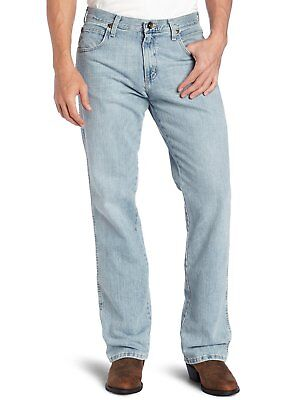 137e81ae CREST WRANGLER MEN'S Retro Relaxed-Fit Bootcut Jean - WRT20CR ...