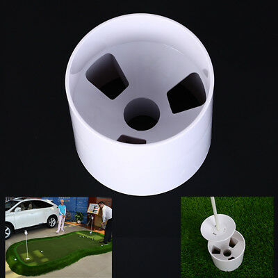 1X Golf Professional Putting Green Hole Cup Golf Accessoires Golf Part WRDE