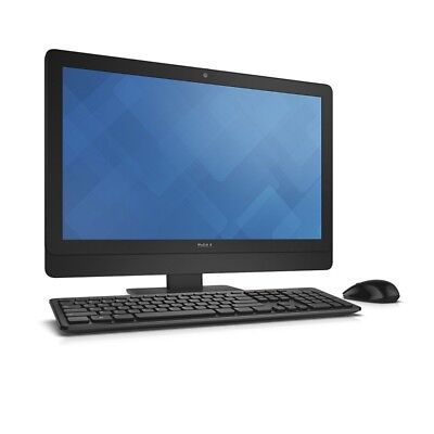 "Dell Optiplex 9030 23"" Tout En Un I5"