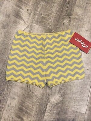Capezio Sweater Shorts - NEW - adult extra small