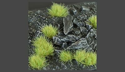 Gamers Grass Light Green Tufts - GG6-LG - Auto-adhesive tufts