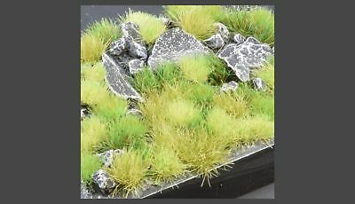 Gamer's Grass Green Meadow Set - GGSET-GM - Auto-adhesive tufts