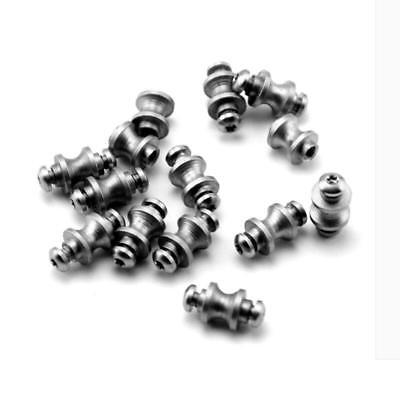 UK Style Thumbstuds Screw Rivets - 10 Pieces