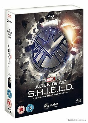 Marvel's Agents of S.H.I.E.L.D.: The Complete Fifth Season (Limited Edition Di