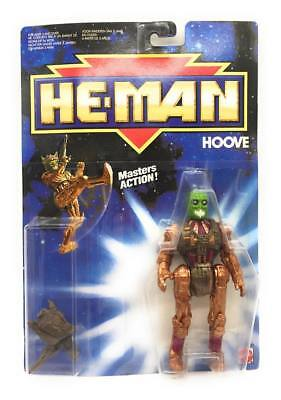 MotU / Masters of the Universe - HE-MAN New Adventures - Hoove MOC NEU & OVP