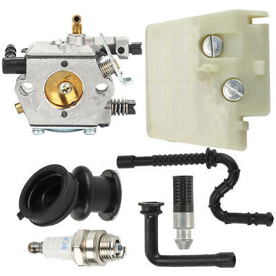 Carburetor Kit Part For Stihl 024 026 MS240 MS260 # WT-194 Carb Air Fuel Filter