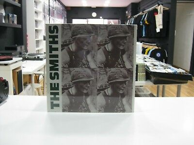The Smiths Lp Europe Meat Is Murder 2017